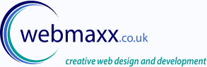 webmaxx web design, Basingstoke, Hampshire